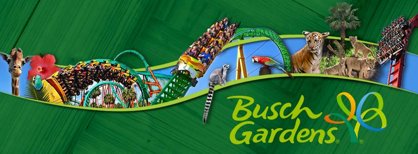 SeaWorld & Busch Gardens |