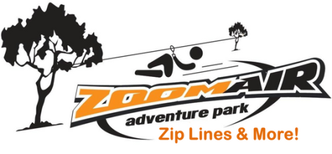 Zip Lines and More Logo